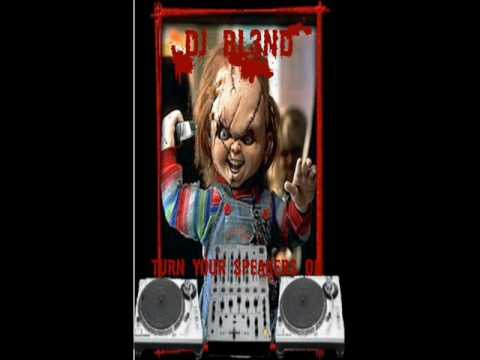 Dj Blend (Wicked Mix)
