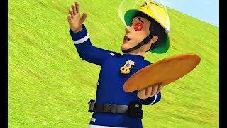 New Fireman Sam US ❄️Elvis' BIG SURPRISE! 🔥 ⛄️HOLIDAY SPECIAL ⛄New Episodes ❄️🔥Kids Cartoons