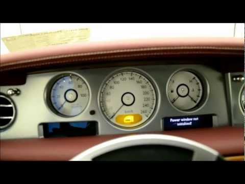 Rolls-Royce Phantom Coup? Walkaround inside