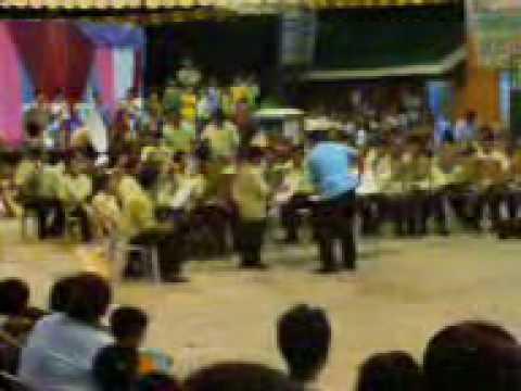 Pilar Band 96