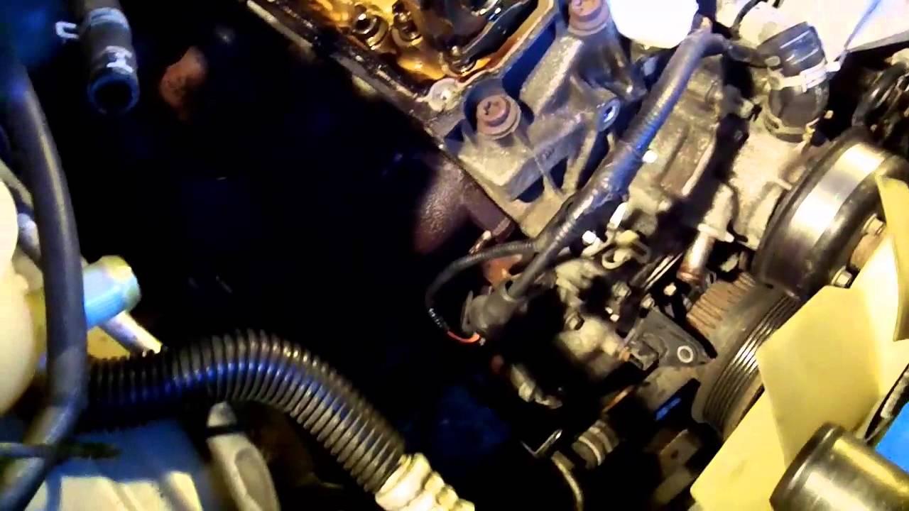 hight resolution of 98 ford explorer timing belt