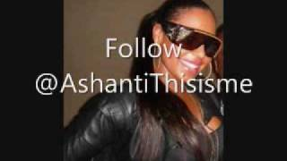 Ashanti- How to keep your girl