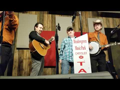 Hills of Roane County / Ralph Stanley II , and Rick Oldfield