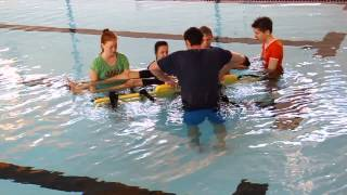 Introduction to our RLSS National Pool Lifeguard courses