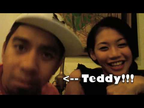 1.3 ROTATING STAIRCASE (Tagalog Speed Talk) Speedy Gee with Teddy Corpuz of Rocksteddy