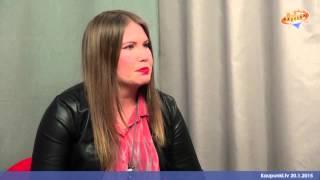 Jussi Kinnunen haastattelu Kaupunki tv 20 1 2015