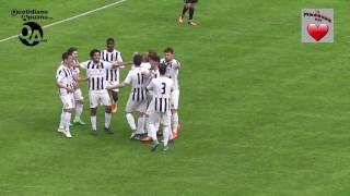 Massese-Sestri Levante 4-1 Serie D Girone E