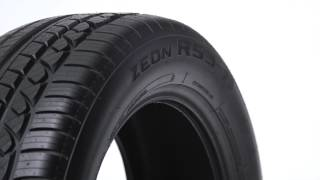 Cooper Zeon RS3-A All-Season Tires -- Pep Boys
