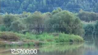0118 The kladios or alphios river at Olympia, Greece