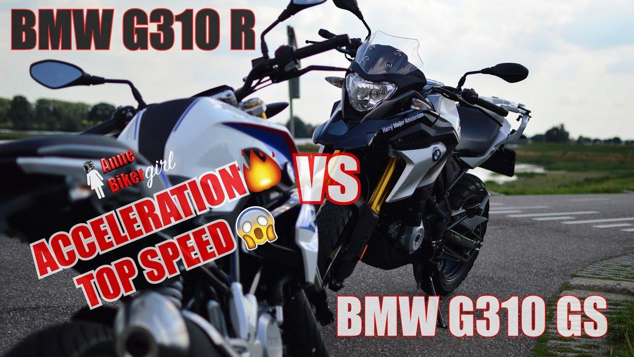 Bardzo dobryFantastyczny GIRLS on BMW G310R/GS ACCELERATION - YouTube HJ52