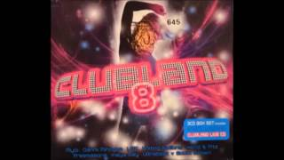 Clubland 8 disc 1 - 01 I Just Can