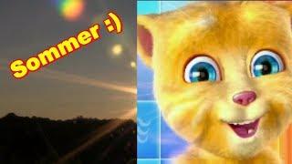 🌞 SOMMER 🌞 Sonne Gefährliche Hitzewelle Trockenheit Rekordtemperaturen in Deutschland Ginger Talking