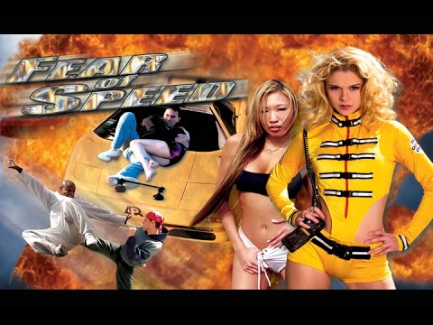Fear of Speed: A Most Outrageous Sexy Action Parody Movie
