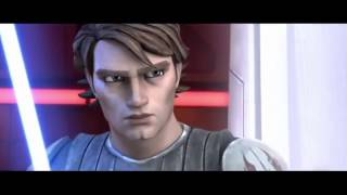 Star Wars The Clone Wars + Rebels: Best lightsaber duels