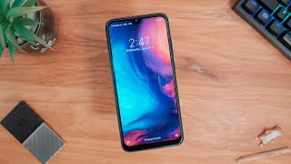 Redmi Note 7 Review: the Budget Phone that Sacrifices Nothing