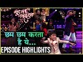Sur Nava Dhyas Nava Chote Surveer | Episode Highlights | Colors Marathi