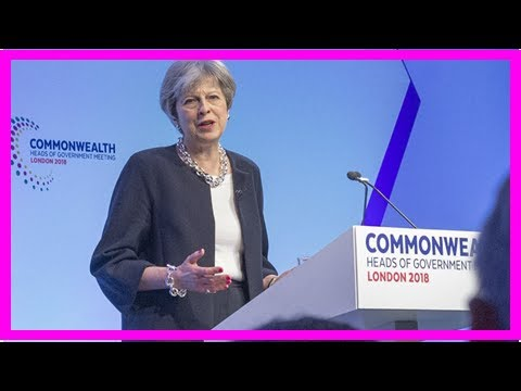 Breaking News | British Prime Minister: Anti-gay laws across Commonwealth are 'wrong'