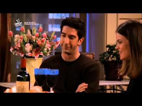 مقطع من المسلسل الكوميدي Friends (أسنان روس ) مترجم motarjam
