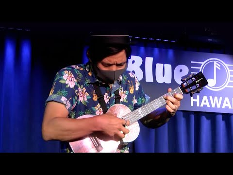 Blue Note: Virtually Live with Jake Shimabukuro