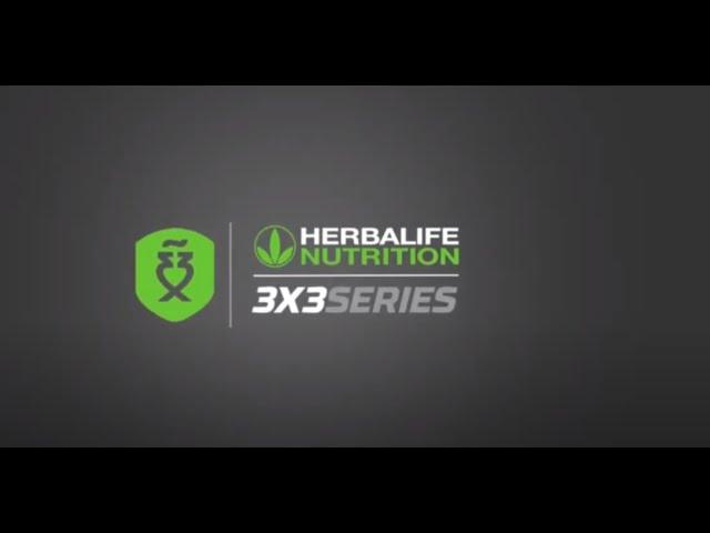 ¡Espectáculo en vivo del 3x3Series Murcia OPEN!