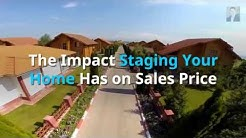 The Impact Staging Your Home Has on Sales Price | The Guevara Team | 424-286-0008