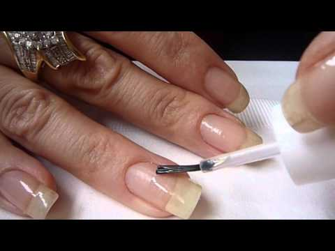 Asp Lightless Gel Nail Kit