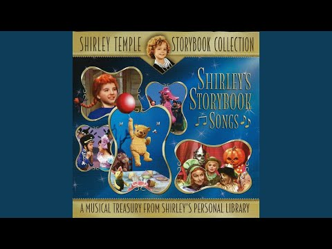 Shirley Temple Storybook Theme