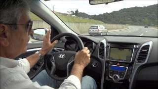 AUTOentusiastas - Hyundai I30 com Bob Sharp