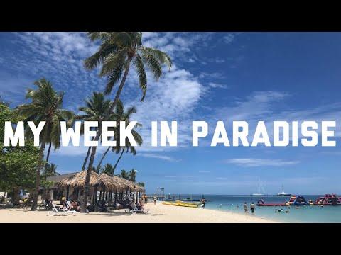 Plantation Island Travel Diary 2017