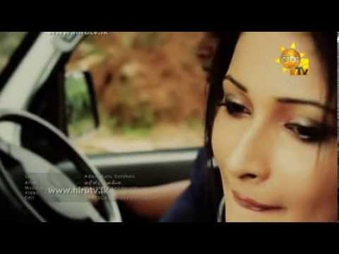 Adare Katu Satahan   Nalinda Ranasinghe New Video Sinhala Video Songs Hiru Music Downloads Download