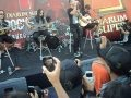 "Burgerkill - Angkuh  Live accoustic at bcny cianjur RockAdventure ""Spit The Venom 2013"""