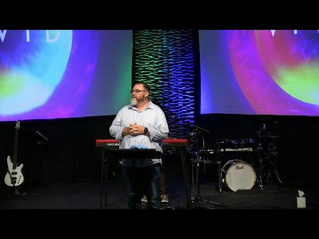 Sunday Worship 8/15/2021