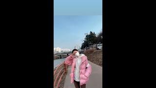 210212 lovelyz kei instagram story  러블리즈 케이 인스타 스토리 05 케이는 산…