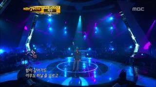 11R(1), #16, Yoon, Min-soo : To my mother - 윤민수 : 어머님께, I Am a Singer 20111218
