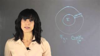 Why Does the Earth's Atmosphere Stay on the Earth? : Astronomy Lessons