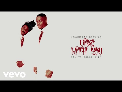 YG & Mozzy – Vibe With You