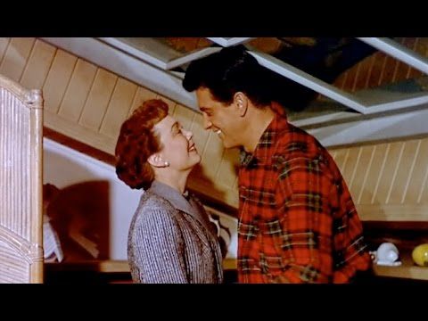 All That Heaven Allows (1955) with Rock Hudson, Agnes Moorehead, Jane Wyman movie