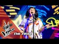 """Video thumbnail of """"Gala – ' Goodbye Yellow Brick Road'   The Final   The Voice Kids   VTM"""""""