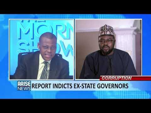 """Politicians took N178billion away from Nigeria between 2013 and 2017"" - Lanre Suraj, HEDA Boss"