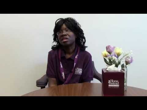 Now Hiring: CAREGivers for Elderly | Home Instead Senior Care - Interview with CAREGiver Latisha