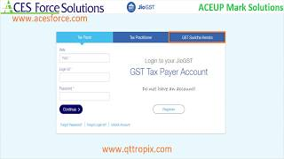 Gst compliance for filing returns manages all the details of company , clients ,vendor. easy to maintains invoice and inventory records, stock detail...