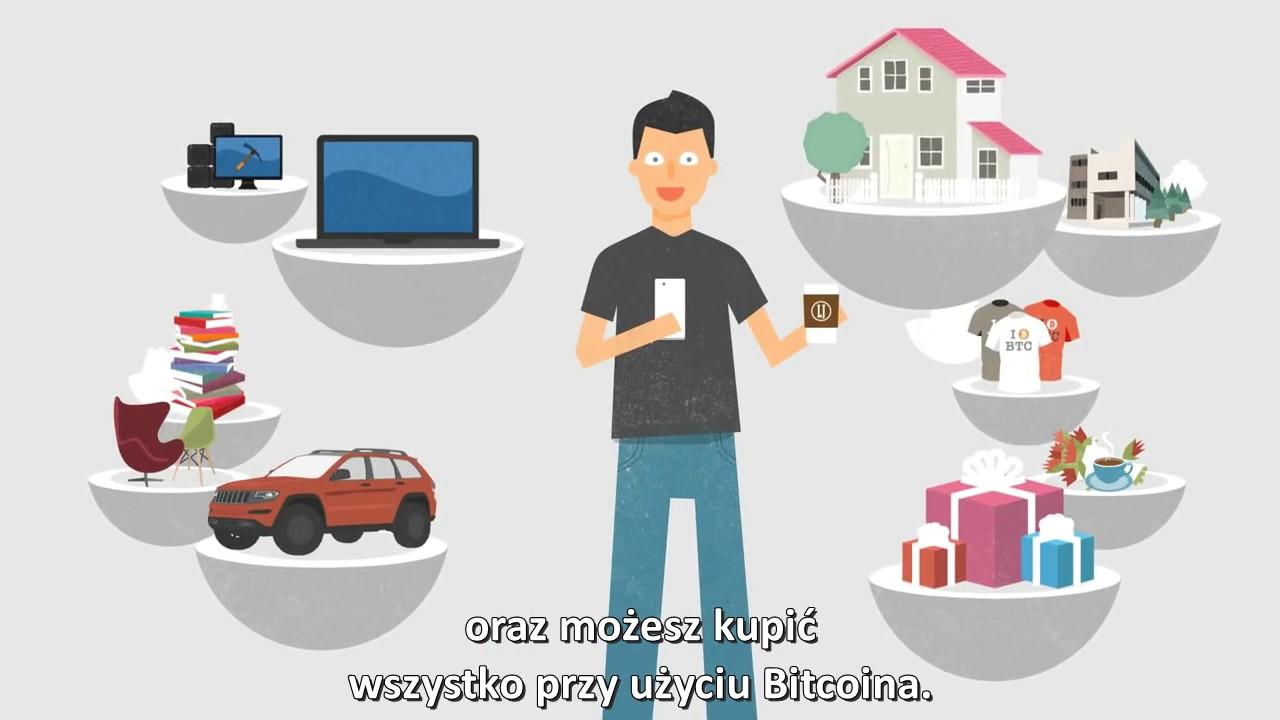 co to bitcoin