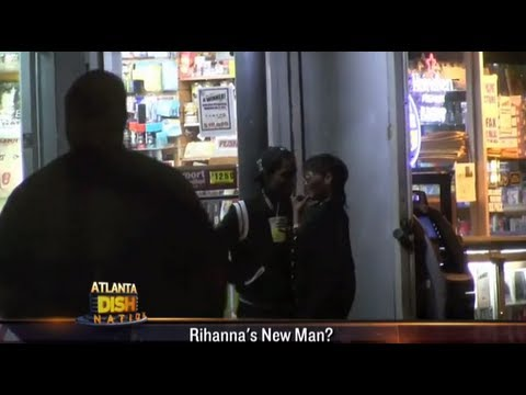 Rihanna Kissing A$AP Rocky? from YouTube · Duration:  1 minutes 39 seconds