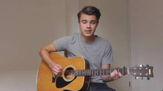 Cheap Thrills - SIA (Cover by Linus Bruhn) Video