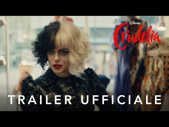 Crudelia - Trailer Ufficiale