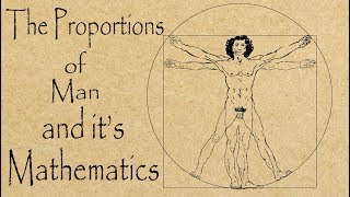 The Vitruvian Man and Proportions|The Open Book | Education Videos