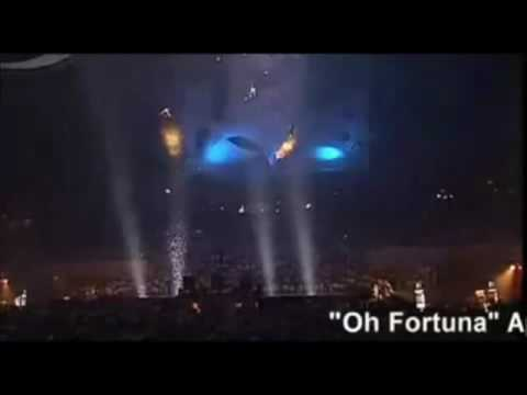 Apotheosis - O Fortuna (1992)