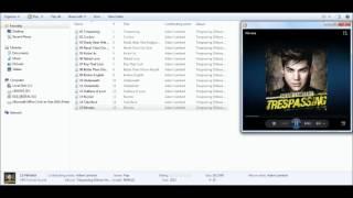 Genuine Free Adam Lambert - Trespassing Album Download (Deluxe)