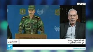 سوريا - روسيا.. هل وقع الدب في الجب؟