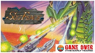 Game Over: Sol-Feace vs. Sol-Deace (Sega CD & Genesis) - Defunct Games